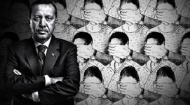 Turkey up in arms against Erdoğan!