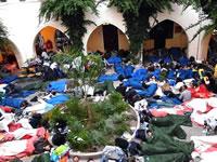 Pro Asyl: Griechenland: Tausende Flüchtlinge stranden im Elend
