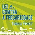 Gesetzesinitiative gegen Prekarität in Portugal
