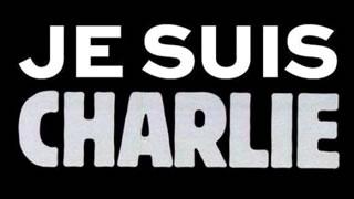 je suis Charlie (Hebdo)