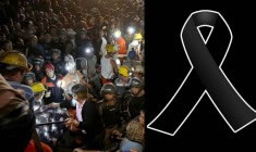 "Hunderte Tote in der Türkei: Gewerkschaft DISK nennt Grubenunglück ""Massaker"""
