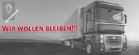 Renault Trucks Betriebsrat: Wir wollen bleiben!