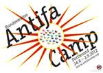 Antifa-Camp vom 24.8. bis 2.9.2012 in Dortmund