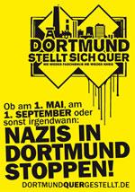 Dortmund stell sich quer