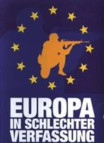 Europa in schlechter Verfassung