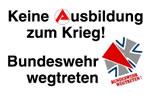 Bundeswehr wegtreten!