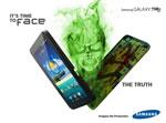 Krebstote und Unterdrückung: Samsung mit Schmähpreis ausgezeichnet