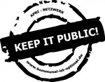 Rekommunalisierung - keep it public!