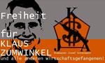 Freiheit für Klaus Zumwinkel!