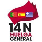 N14 - Generalstreik in (Süd)Europa!