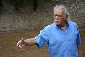 Manolis Glesos