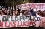 Generalstreik im Baskenland