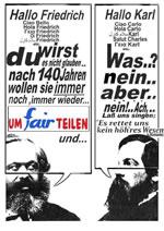 UMFAIRTEILEN - GEHT NICHT!!