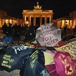Hungern für Gerechtigkeit. Flüchtlinge kämpfen gegen menschenunwürdige Behandlung in Deutschland