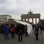 Unbegrenzter Hungerstreik der Asylsuchenden