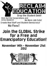 Reclaim Education