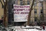 Refugee Strike House