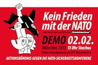 """Münchner """"Sicherheitskonferenz 2013"""""""
