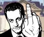 Sarkozy richtet die Bullen-Republik ein