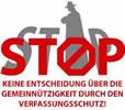 Verfassungsschutz-Klausel gefährdet gemeinnützige Organisationen