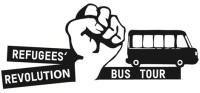 REFUGEES´ REVOLUTION BUS TOUR