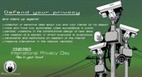 23.02.2013: Internationaler Aktionstag für Deine Privatsphäre