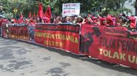 Solidarität mit Sulthoni Farras