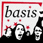 BASIS - erste Zeitung des KK-Blocks