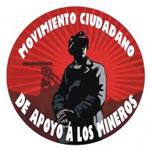 Europaweite Solidarität mit spanischen Bergarbeitern