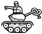 Die Panzerknackerin. Neues vom Kampf gegen Krieg & Militarisierung