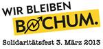 Wir bleiben Bochum