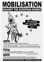 Für einen europäischen Frühling / For a European Spring