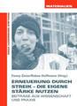 Broschüre: Erneuerung durch Streik – Die eigenen Stärke nutzen