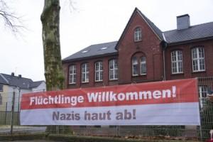 Pro NRW in Wattenscheid-Leithe am 9.3.2013