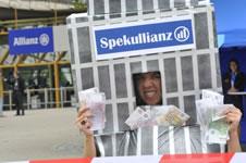 Spekulation mit Nahrungsmitteln: Allianz zockt weiter mit Nahrung