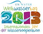 Weltwassertag 2013