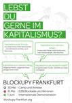 Blockupy Frankfurt 2013