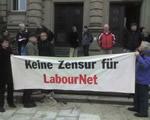 """Landgericht Hamburg: """"Keine Zensur für LabourNet"""""""
