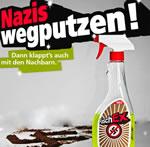 Nazis wegputzen