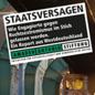 """""""Staatsversagen. Wie Engagierte gegen Rechtsextremismus im Stich gelassen werden. Ein Report aus Westdeutschland"""""""
