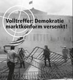 Griechische AktivistInnen sind über den 1. Mai in Deutschland