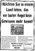 26. Mai 1993: Änderung des Grundrechts auf Asyl - Pro Asyl