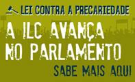 Portugal: Gesetzesinitiative gegen Prekarität