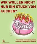 Konferenz 2013: Bleiberecht für ALLE!