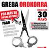 Generalstreik im Baskenland am 30.5.2013