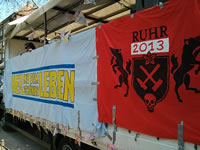 Euromayday Ruhr 2013