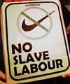 Sklavenarbeit bei Nike