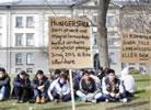 Schweden: Afghanische Flüchtlinge im Hungerstreik