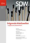 """spw (Zeitschrift für sozialistische Politik und Wirtschaft) 195 mit dem Schwerpunkt """"Entgrenzte Arbeitswelten - ausgebrannte Arbeitnehmer?"""""""