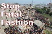 Stop fatal Fashion!